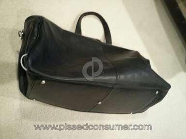 Cole Haan Wayland Handbag review 128539