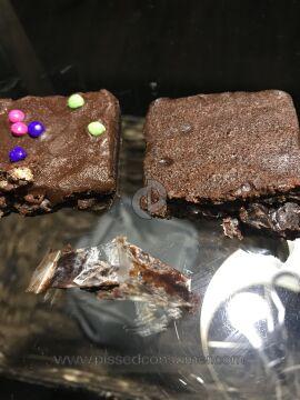 Little Debbie Cosmic Brownies Brownie