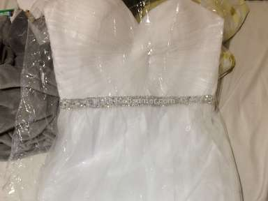 Promgirl Prom Dress review 186432