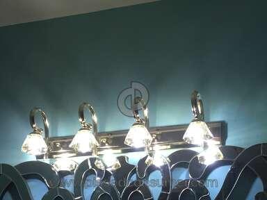 Dhgate Lamp review 269070