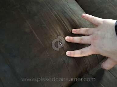 Guardsman Fabric Plus Furniture Protection Plan review 124389