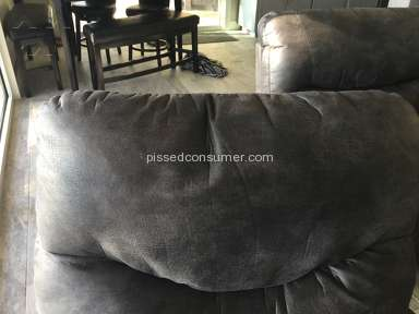 Lazboy Sofa review 246008