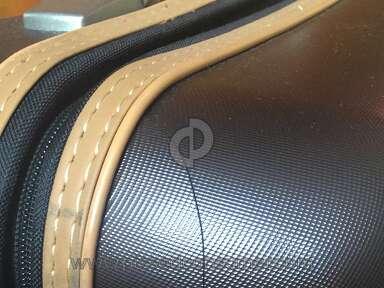 Samsonite Suitcase review 265196