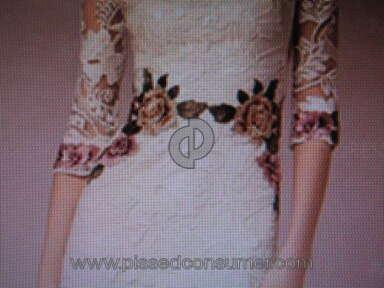 Fabprettydress Dress review 85651