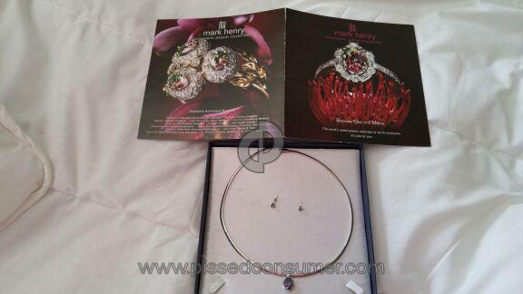 Royal Jewelers Pendant