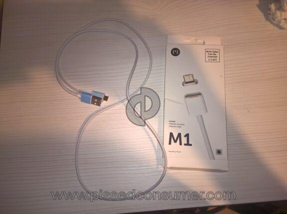 Moizen Cable