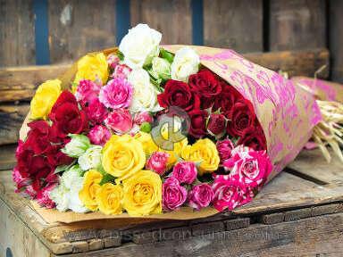 Prestige Flowers Grand Bouquet review 271694