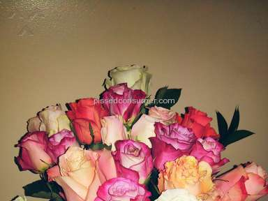 Avasflowers Flowers review 192982