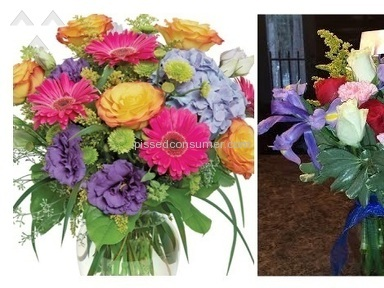 Wesley Berry Flowers Flowers / Florist review 60505