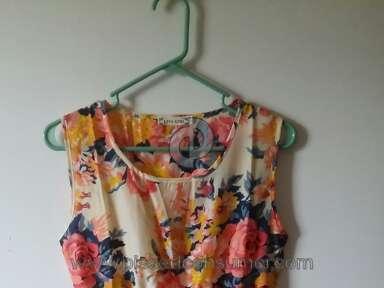 Fashionmia Dress review 135439