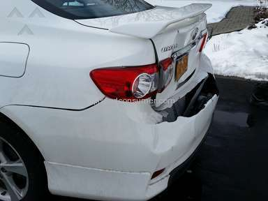 Combined Insurance - Combined Accident Insurance Review from New York City, New York