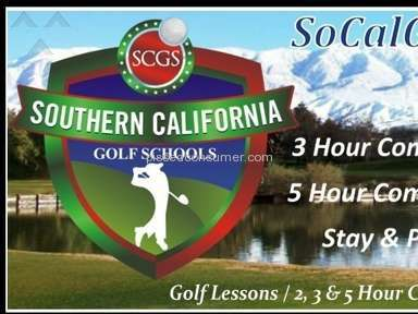 Southern California Golf Schools Education review 96441