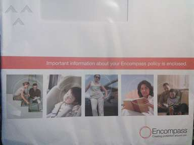 Encompass Insurance - Say *** No to Encompass