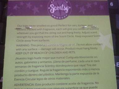 Scentsy - Laughable