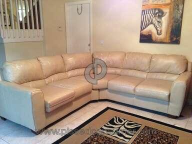 Ashley Furniture Sofa review 40857