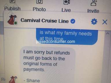 Carnival Cruise Line Cruises and Ships review 567187