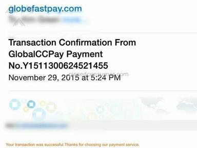 Globefastpay Financial Services review 103557