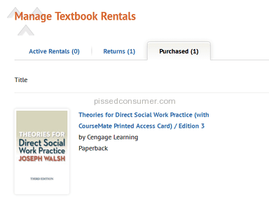 Barnes And Noble Textbook Rental review 112559