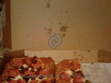 Little Caesars - Pizza Review