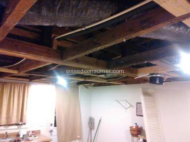 Paul Davis Restoration - Restoration Review from Gloucester City, New Jersey