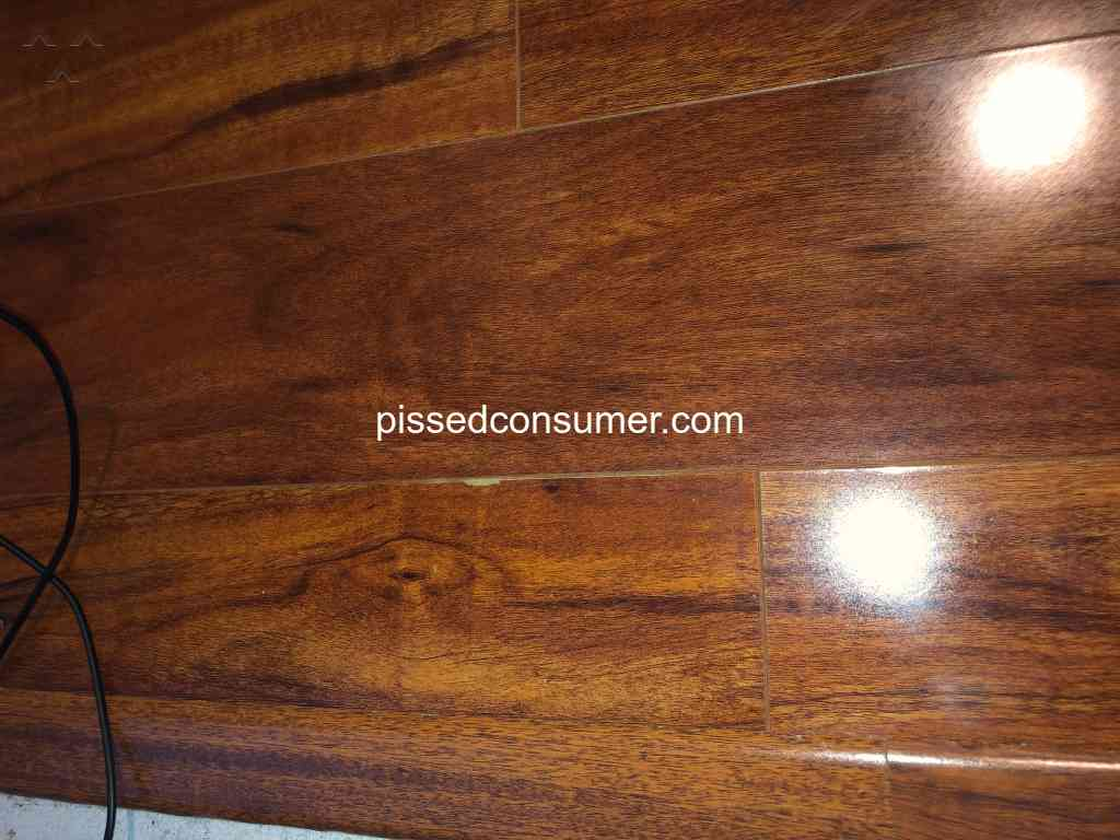 Home Decorators Collection Laminate Flooring Review 350448