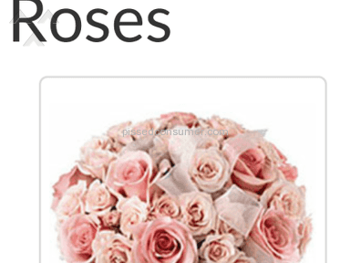 Flower Delivery Express Bouquet review 98617
