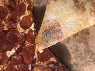 Little Caesars Pizza review 414860