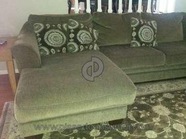 Ashley Furniture Sofa review 211264