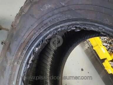 RNR Tire Express And Custom Wheels - Car Repair Review
