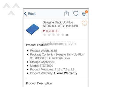 Lazada Philippines Auctions and Internet Stores review 62201