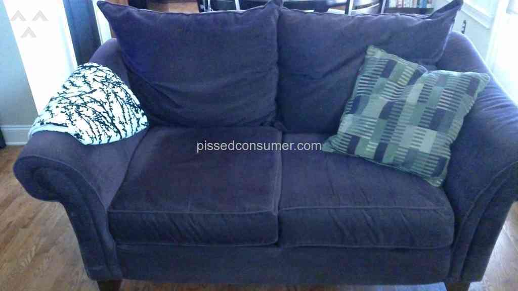 Alan White Furniture   Review From ***, Georgia