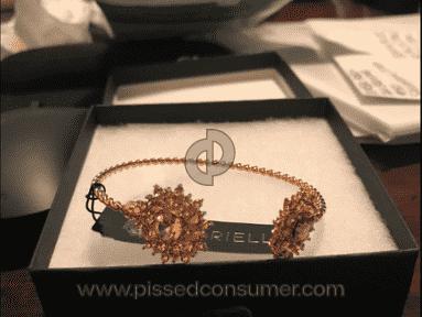 Tradesy Mariell Jewelry Bracelet review 224800