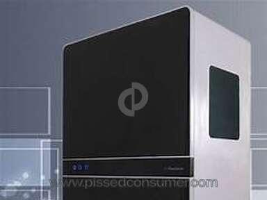 3DPandoras powder-based full-color 3D printer