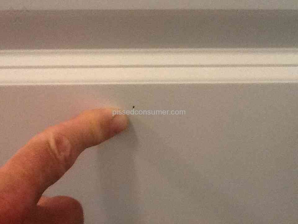 Rooms To Go - Horrible Delivery- Damage to Brand New Home Jul 30 ...
