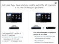 Directv - XTRA package says it includes 4K content but does not