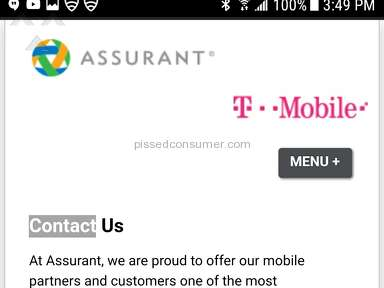 Assurant Cell Phone Claim review 231212