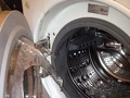 Lg Electronics - LG Washer shattered 3 months after MAJOR repair by LG