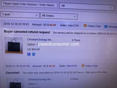 DHgate Auctions and Marketplaces review 528337