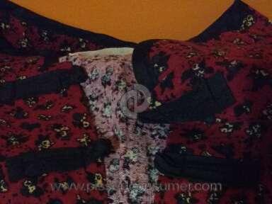 Fashionmia Dress review 279307