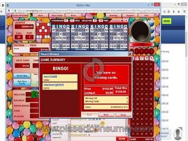 Bingohall - Daily Pattern