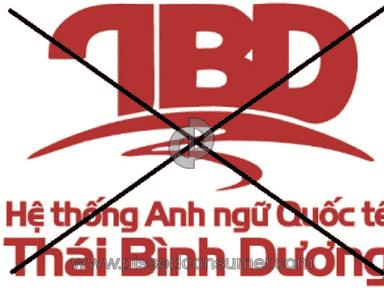 Thai Binh Duong Language Center Miscellaneous review 187586
