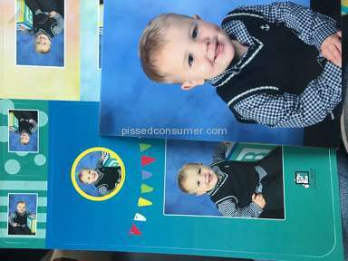 Teddy Bear Portraits Daycare Photo review 172782