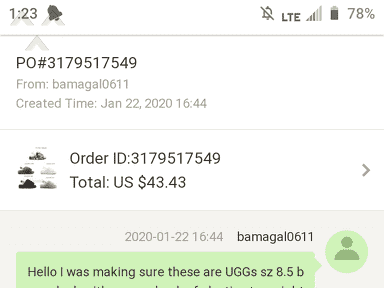DHgate Ugg Slippers review 520783
