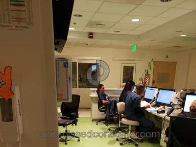 Johns Hopkins Hospital - Discrimination in Care