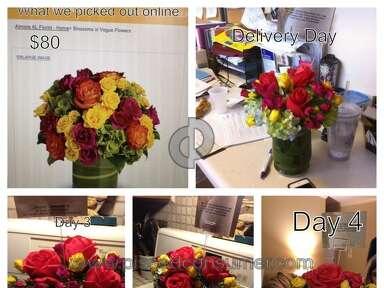 Atmore Flowersnop Flowers / Florist review 10643