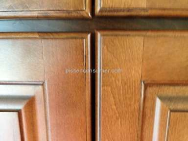 KraftMaid Furniture and Decor review 72191