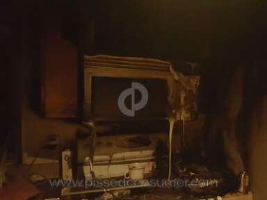 Samsung Electronics Rs265tdrs Refrigerator review 150912