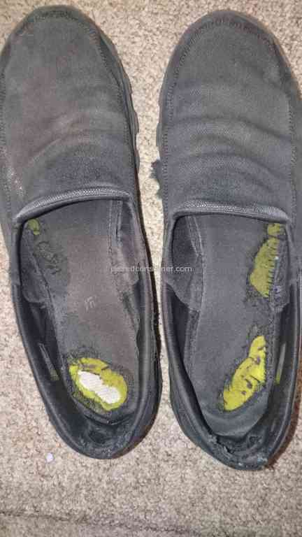 skechers quality review