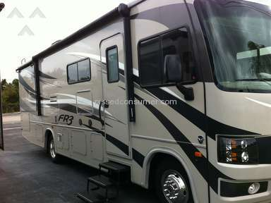 Forest River Rv review 173596