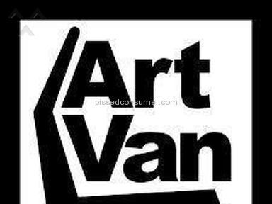 Art Van Furniture Furniture and Decor review 32723
